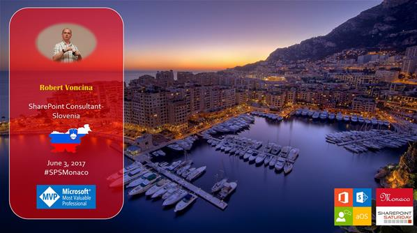 SharePoint Saturday Monaco