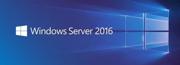 Bootcamp Windows Server 2016